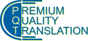 Premium Quality Translation